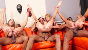 Biggest Anal Orgy Photo Album - Amateur Adult Gallery